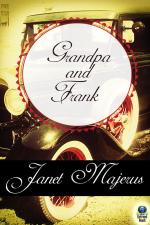 GRANDPA AND FRANK BY JANET MAJERUS: BOOK REVIEW