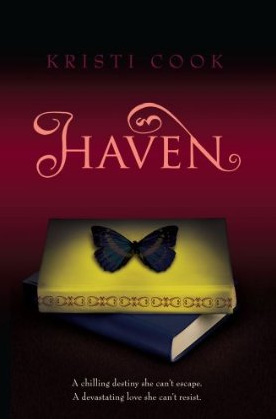 HAVEN BY KRISTI COOK: A TO Z