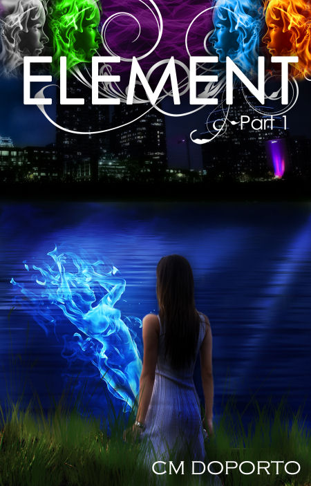 ELEMENT, PART 1 BY CM DOPORTO: BOOK REVIEW