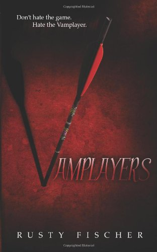 VAMPLAYERS BY RUSTY FISCHER: BOOK REVIEW