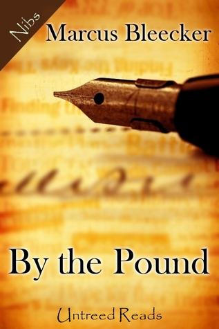 BY THE POUND BY MARCUS BLEECKER: BOOK REVIEW