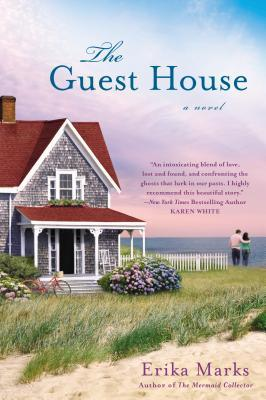 THE GUEST HOUSE BY ERIKA MARKS: BOOK REVIEW