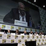 Lionsgate Presentation at 2013 Comic-Con