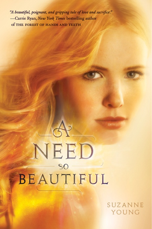 A NEED SO BEAUTIFUL BY SUZANNE YOUNG: OBS PLAYLIST