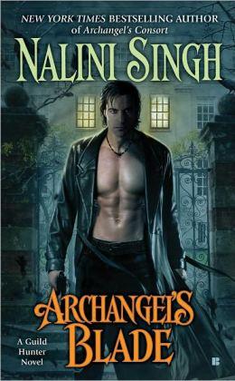 archangels-blade-guild-hunter-nalini-singh