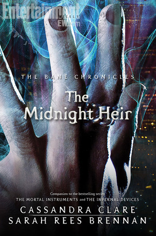 CASSANDRA CLARE, SHAPESHIFTERS, CRIME AND THRILLERS OH MY! JULY 15TH-21ST: BOOK RELEASES