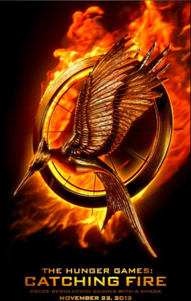 TICK TOCK COUNTDOWN FOR THE HUNGER GAMES: CATCHING FIRE – MOVIE NEWS