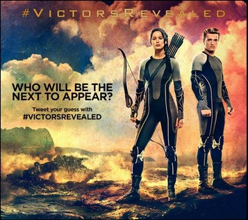 THE HUNGER GAMES EXPLORER ADDS NEW VICTORS BANNER: MOVIE NEWS