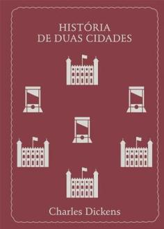 A_TALE_OF_TWO_CITIES_PORTUGUESE COVER