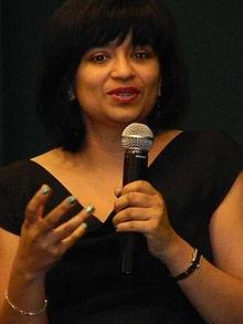 Nalini-Singh