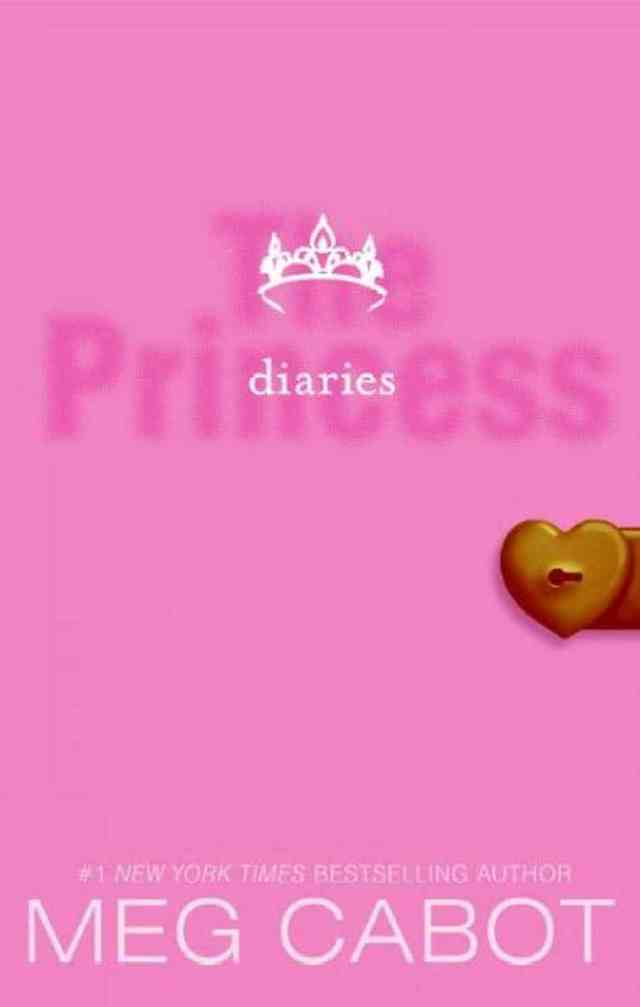 THE PRINCESS DIARIES BY MEG CABOT: OBS PLAYLIST