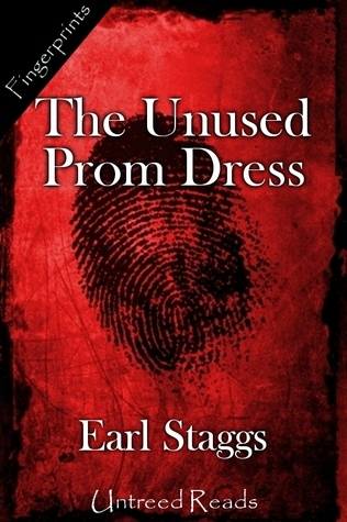EARL STAGGS AUTHOR OF THE UNUSED PROM DRESS: EXCLUSIVE INTERVIEW