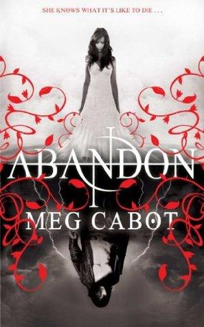 ABANDON BY MEG CABOT: BOOK COVERS AROUND THE WORLD