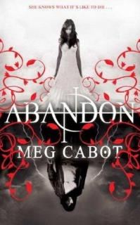 Abandon_Meg Cabot_us_cover