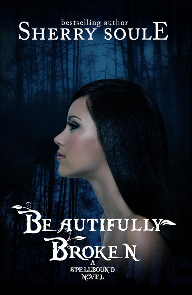 SHERRY SOULE'S SUPERNATURAL PET QUIZ: BEAUTIFULLY BROKEN GIVEAWAY