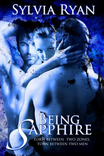 BEING SAPPHIRE (NEW ATLANTA, BOOK #2) BY SYLVIA RYAN: BOOK REVIEW