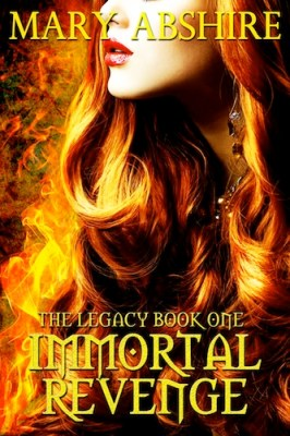 immortal-revenge-the-legacy-mary-abshire