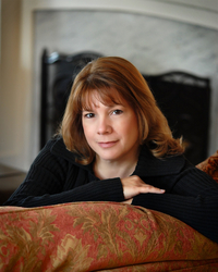 LAURA SPINELLA AUTHOR OF PERFECT TIMING: EXCLUSIVE INTERVIEW