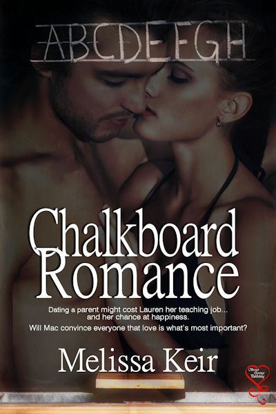 MAC THOMAS AND LAUREN WALSH FROM CHALKBOARD ROMANCE BY MELISSA KEIR: EXCLUSIVE INTERVIEW