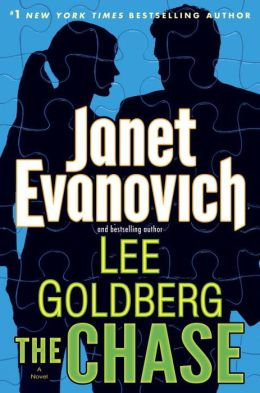 THE CHASE (O'HARE AND FOX, BOOK #2) BY JANET EVANOVICH AND LEE GOLDBERG: BOOK REVIEW