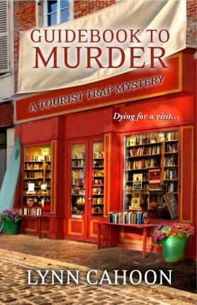 guidebook-to-murder-tourist-trap-mysery-lynn-cahoon