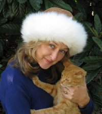 MARIA E. SCHNEIDER AUTHOR OF SOUL OF THE DESERT: EXCLUSIVE INTERVIEW