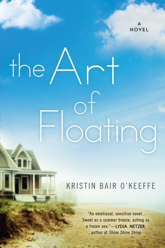 THE ART OF FLOATING BY KRISTIN BAIR O'KEEFFE: BOOK REVIEW