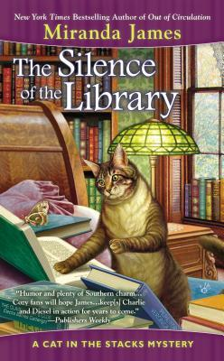 the-silence-of-the-library-cat-in-stacks-miranda-james