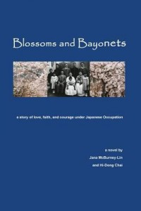 Blossoms and Bayonets