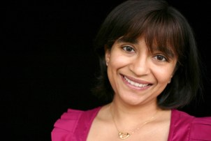 Nalini Singh Author Photo - Medium