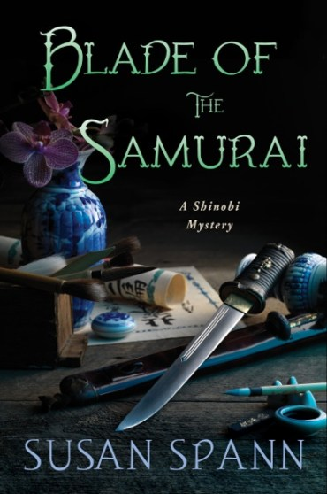 blade-of0the-samurai-shinobi-mystery-susan-spann