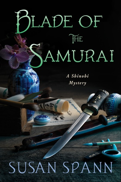 blade-of0the-samurai-shinobi-mystery-susan-spann