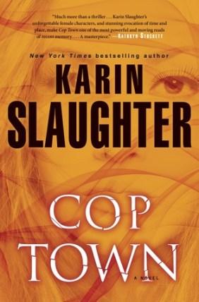 cop-town-karin-slaughter