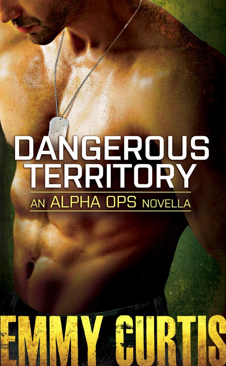 DANGEROUS TERRITORY BY EMMY CURTIS: BLOG TOUR