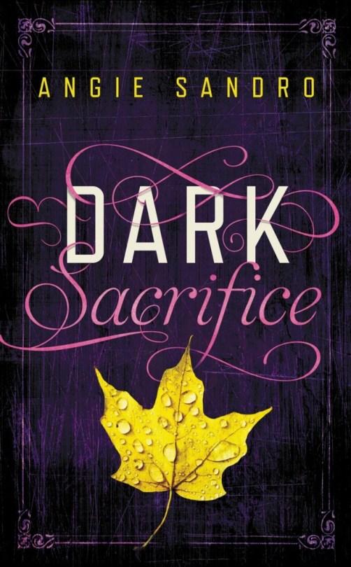Sandro_Dark Sacrifice_E-book