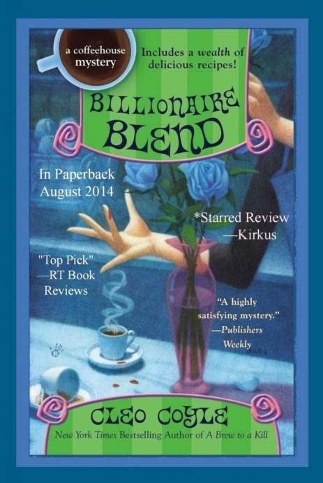 billionaire-blend-mass-market-cover-cleo-coyle