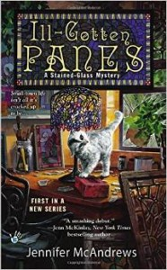 Ill-Gotten-Panes -A-Stained-Glass-Mystery -Jennifer-McAndrews
