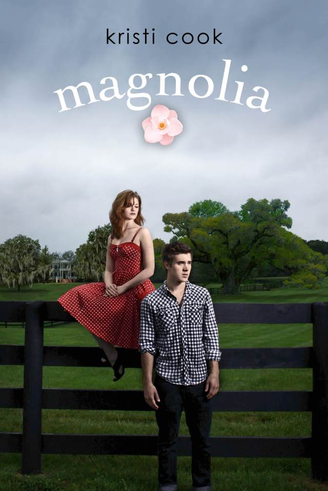 MAGNOLIA BY KRISTI COOK: BOOK REVIEW