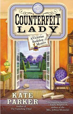 the-counterfeit-lady-victorian-bookshop-mystery-kate-parker