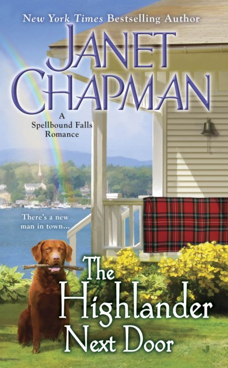 the-highlander-next-door-spellbound-falls-janet-chapman