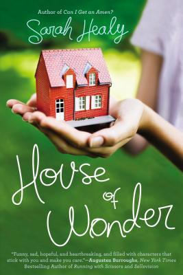 HOUSE OF WONDER BY SARAH HEALY: BOOK REVIEW
