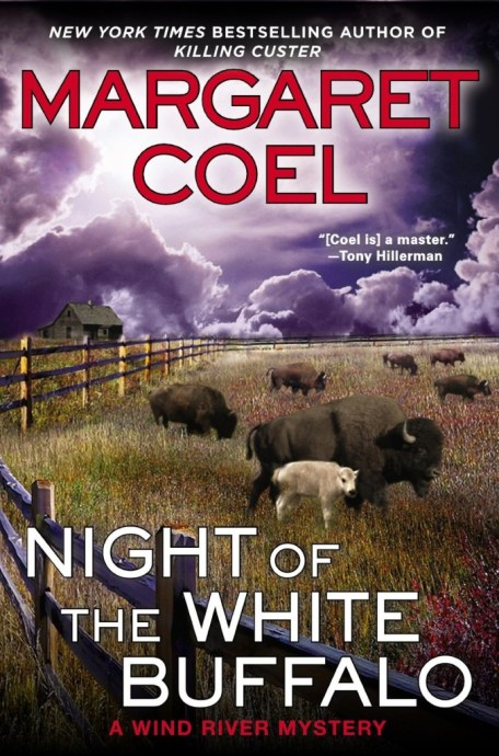 night-of-the-white-buffalo-wind-river-mystery-margaret-coel