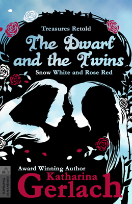 KATHARINA GERLACH AUTHOR OF THE DWARF AND THE TWINS: EXCLUSIVE INTERVIEW