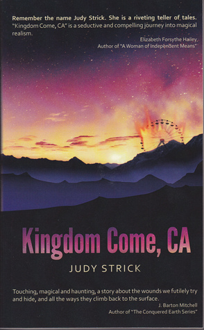 KINGDOM COME, CA BY JUDY STRICK: EXCLUSIVE INTERVIEW
