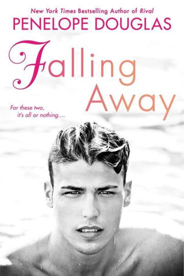 FALLING AWAY (FALL AWAY, BOOK #3) BY PENELOPE DOUGLAS: BOOK REVIEW