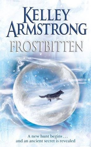 FROSTBITTEN (WOMEN OF THE OTHERWORLD, BOOK #10) BY KELLEY ARMSTRONG: BOOK REVIEW
