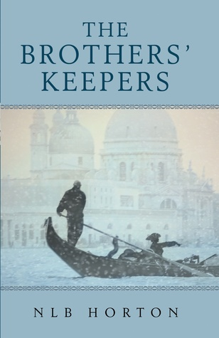 THE BROTHERS' KEEPERS (PARCHED, BOOK #2) BY N.L.B. HORTON: BOOK REVIEW