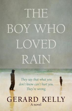 THE BOY WHO LOVED RAIN: BLOG TOUR