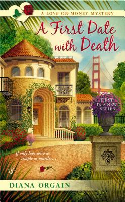 A FIRST DATE WITH DEATH BY DIANA ORGAIN: BOOK REVIEW