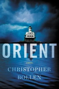 ORIENT BY CHRISTOPHER BOLLEN: BLOG TOUR